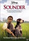 Sounder dvd cover