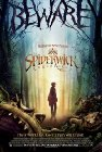 The Spiderwick Chronicles dvd cover