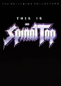 This is Spinal Tap dvd cover