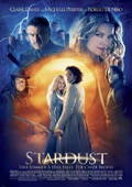 Stardust dvd cover