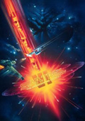 Star Trek VI: The Undiscovered Country dvd cover