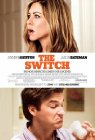 The Switch dvd cover