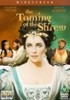 The Taming of the Shrew (1967) dvd cover