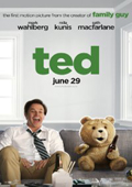 Ted dvd cover