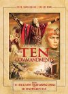 The Ten Commandments dvd cover