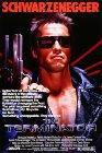 Terminator dvd cover