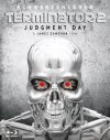 Terminator 2 dvd cover