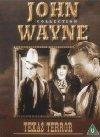 Texas Terror dvd cover