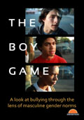 The Boy Game dvd cover