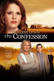 The Confession dvd cover