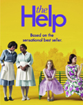 The Help dvd cover