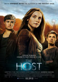 The Host dvd cover