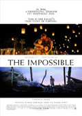 The Impossible dvd cover