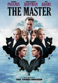 The Master dvd cover