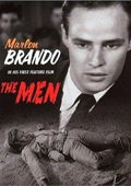 The Men dvd cover