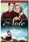 The Note dvd cover