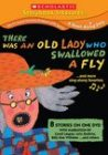 There was an Old Lady Who Swallowed a Fly… and More Stories that Sing dvd cover