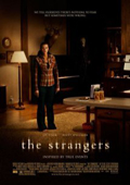 The Strangers dvd cover