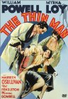 The Thin Man dvd cover