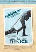 Thin Ice dvd cover