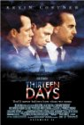 Thirteen Days dvd cover