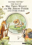 The Tale of Mrs. Tiggy-Winkle and Mr. Jeremy Fisher and Other Stories dvd cover