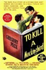 To Kill a Mockingbird dvd cover