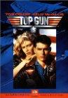 Top Gun dvd cover