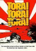 Tora! Tora! Tora! dvd cover