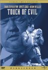 Touch of Evil dvd cover