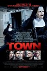 The Town dvd cover