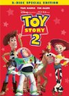 Toy Story 2 dvd cover
