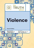 the truth about violence dvd cover