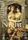 Twelfth Night (1996) dvd cover