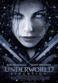 Underworld: Evolution dvd cover