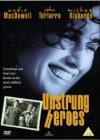 Unstrung Heroes dvd cover