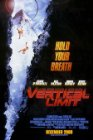 Vertical Limit dvd cover