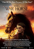 War Horse dvd cover