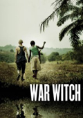 War Witch (Rebelle) dvd cover