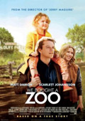 We Bought a Zoo dvd cover