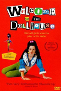 Welcome to the Dollhouse dvd cover