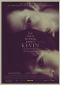 We Need to Talk About Kevin dvd cover