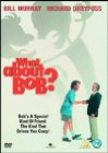 What About Bob? dvd cover