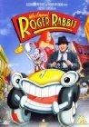 Who Framed Roger Rabbit dvd cover