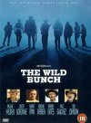 The Wild Bunch dvd cover