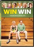 Win Win dvd cover