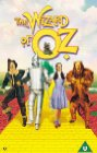 The Wizard of Oz dvd cover