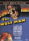 The Wolf Man dvd cover