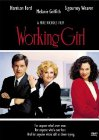 Working Girl dvd cover