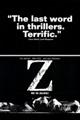 Z dvd cover
